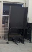 Vyklápěcí zařízení VZ 700