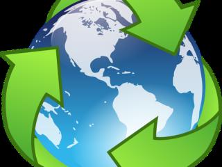 recyklace odpadů