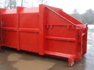 lisovací kontejner LK-S