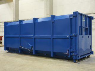 přípojný kontejner pk 30-H
