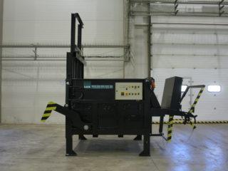Vyklápěcí zařízení na SL 1500, SL 2300