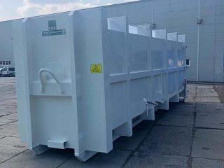 kontejner PK 33 H