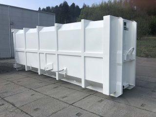 přípojný kontejner PK 33 H