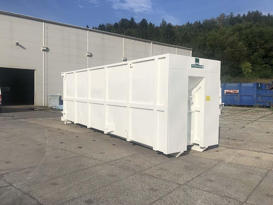 kontejner PK-34-H-VS