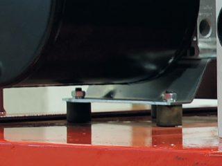balíkovací lis L8-2 nízká hlučnost