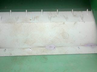 lisovací kontejner LK-KR detail
