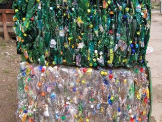 slisované plasty